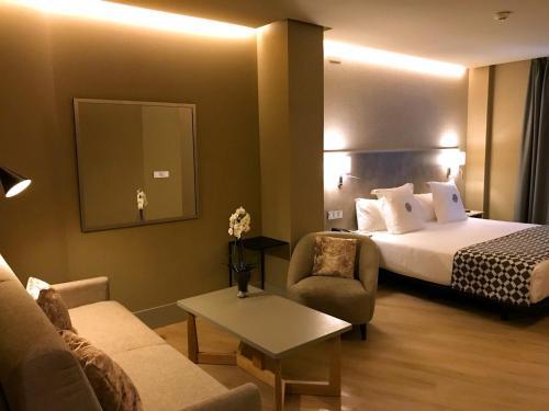 Hotel América Sevilla photo 35