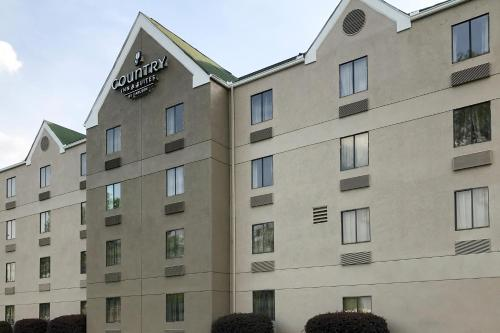 Country Inn & Suites By Radisson Kennesaw Ga