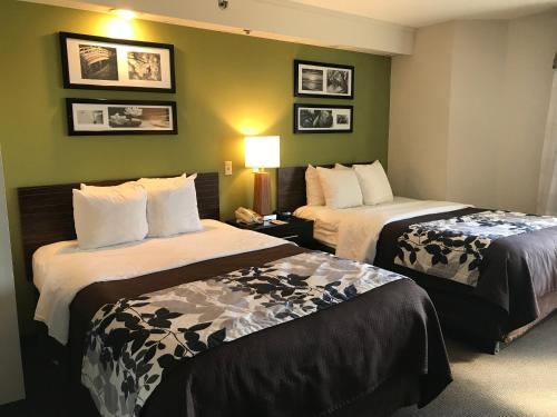 Sleep Inn Nashville North Photo
