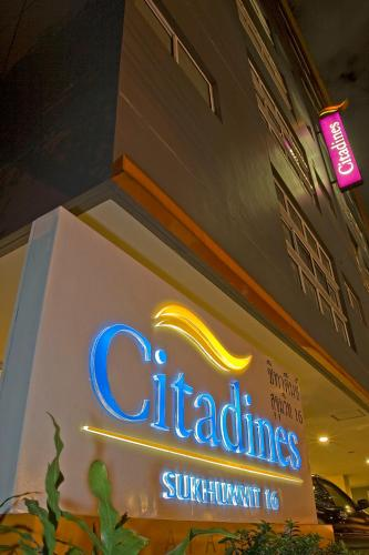 Citadines Sukhumvit 16 Bangkok photo 10