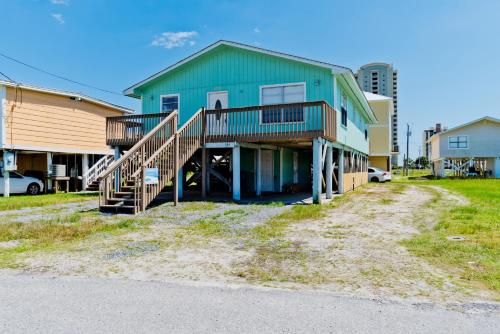 The Gulf's Secret South Duplex - Gulf Shores, AL 36542