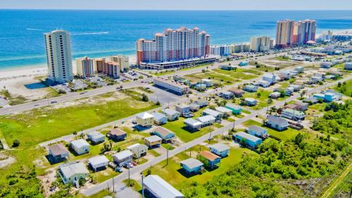 The Gulf's Secret North Duplex - Gulf Shores, AL 36542