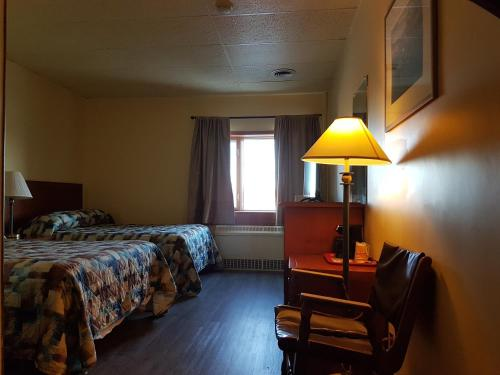 Beaver Hotel - North Battleford, SK S9A 0V5