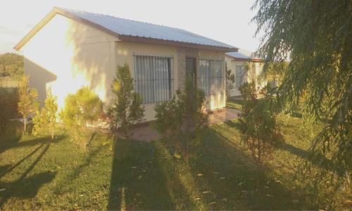 CabaÑas En Gualeguay