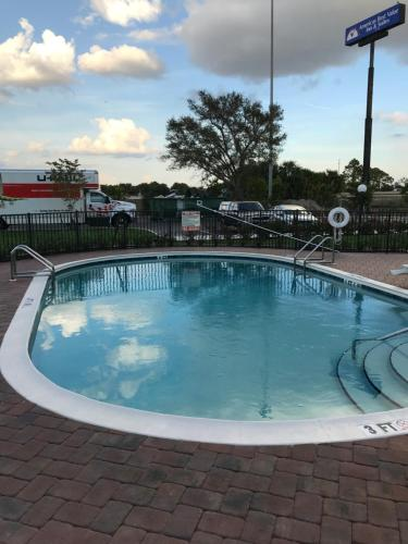 Americas Best Value Inn & Suites Punta Gorda