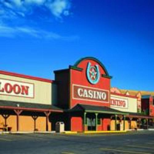 Cactus Petes Resort Hotel Jackpot