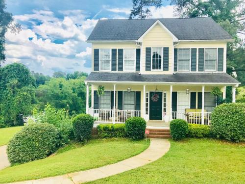 Lakeview Craftsman - Decatur, GA 30034