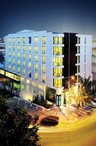 Ankara Demora Hotel odalar