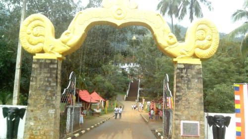 Ranpatha Guest House