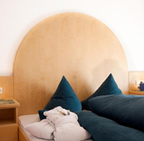 Appartement Heidehof