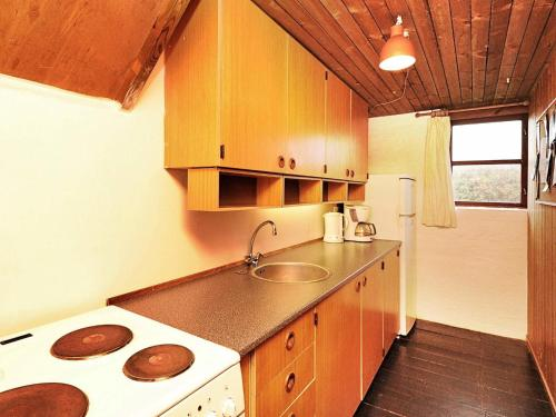 Two-Bedroom Holiday home in Lemvig 10