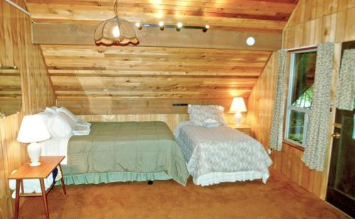 Glacier Holiday Cabin Or Bungalow Bl44529739512