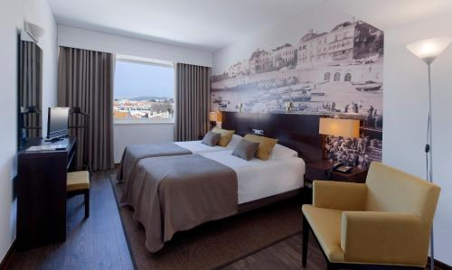 Hotel Baia Cascais : Hotel baia cascais in portugal