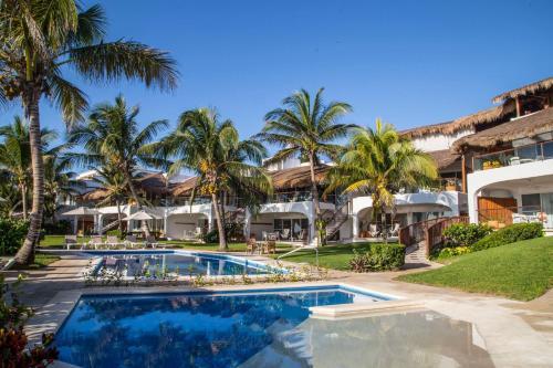 Las Villas Akumal Photo