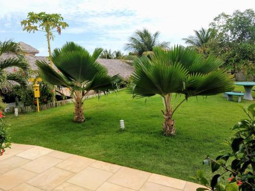 Jardim dos Orixás Photo