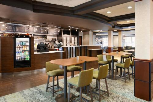 Courtyard By Marriott Downtown Ft. Smith