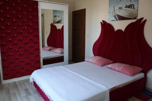 Pelitli Inci Apart 2 rooms