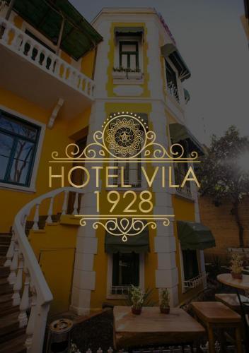 Hotel Vila 1928