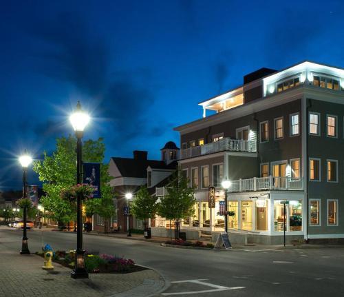Capital Resorts - 84 Main - Kennebunk, ME 04043