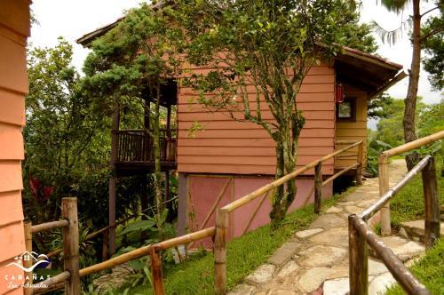 Cabañas Los Achicuales Photo