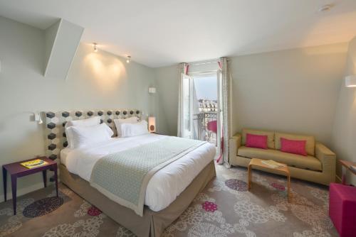 Hotel Le Mareuil photo 17