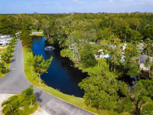 Homosassa River Rv Resort