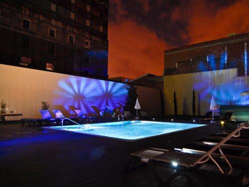 Hotel & Spa Villa Olimpica Suites photo 5
