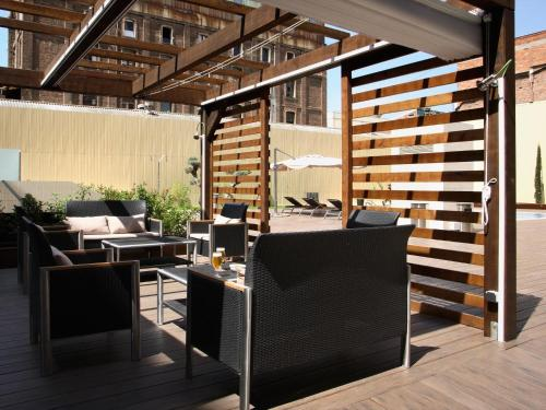 Hotel & Spa Villa Olimpica Suites photo 8
