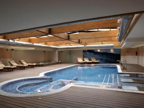 Hotel & Spa Villa Olimpica Suites photo 10