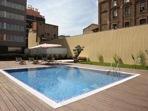 Hotel & Spa Villa Olimpica Suites photo 20