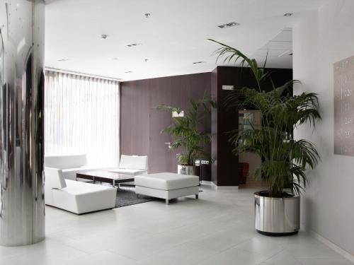 Hotel & Spa Villa Olimpica Suites photo 22