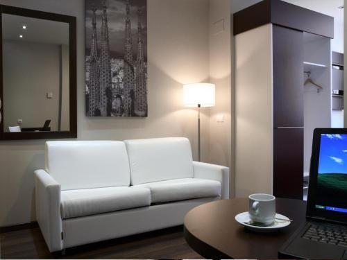 Hotel & Spa Villa Olimpica Suites photo 24