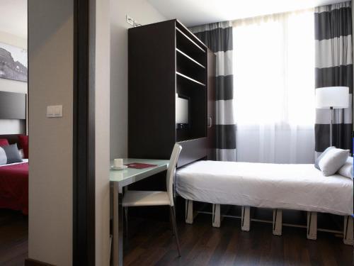 Hotel & Spa Villa Olimpica Suites photo 28