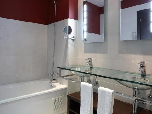 Hotel & Spa Villa Olimpica Suites photo 38