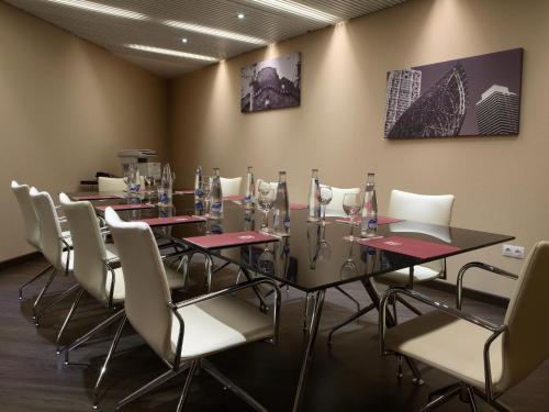 Hotel & Spa Villa Olimpica Suites photo 45