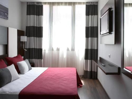 Hotel & Spa Villa Olimpica Suites photo 46