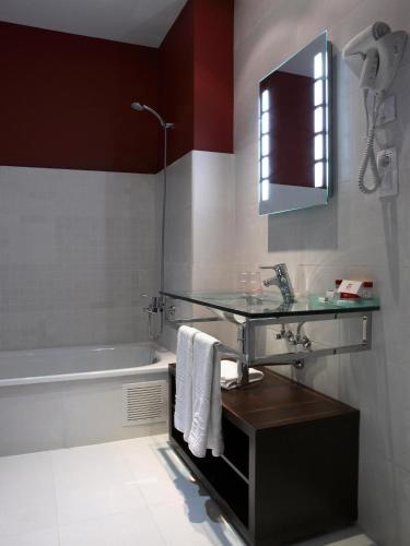 Hotel & Spa Villa Olimpica Suites photo 47
