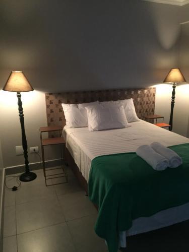 Apartamento Clean & Confort