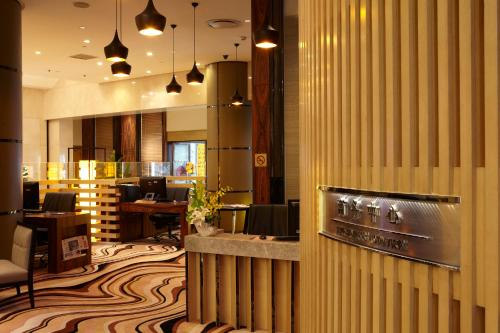Ramada Plaza Shanghai Pudong Airport photo 47