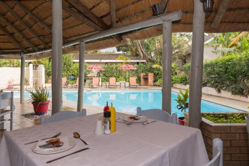 St. Lucia Safari Lodge Photo