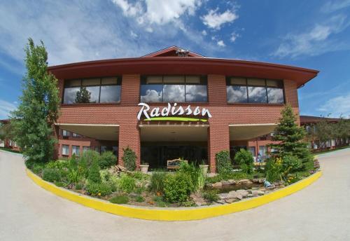 Radisson Hotel Colorado Springs Airport - Colorado Springs, CO 80916