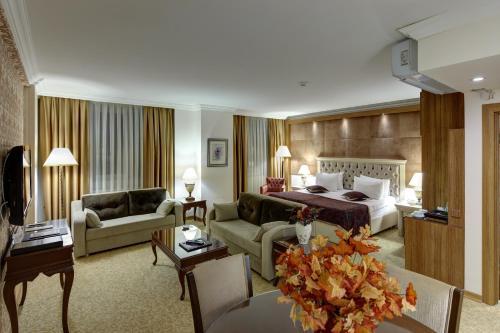 Sivas Buruciye Hotel rezervasyon