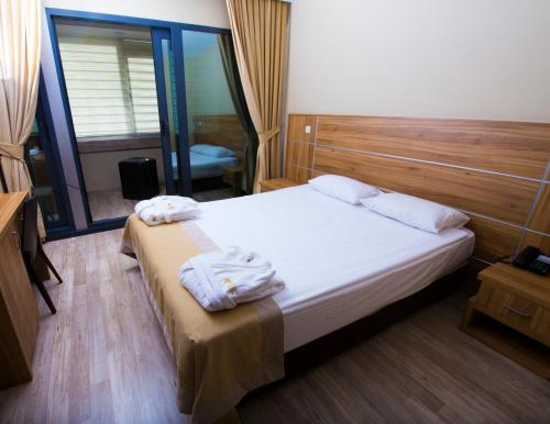 Volley Hotel Ankara, Ankara