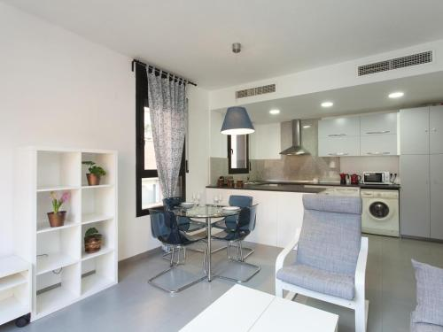 Barcelona Sants Apartment photo 23