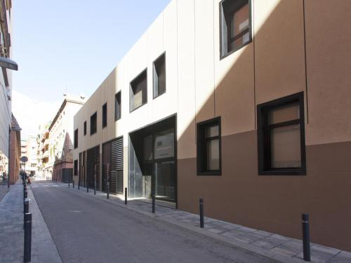 Barcelona Sants Apartment photo 28