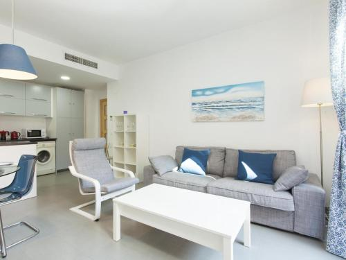Barcelona Sants Apartment photo 29