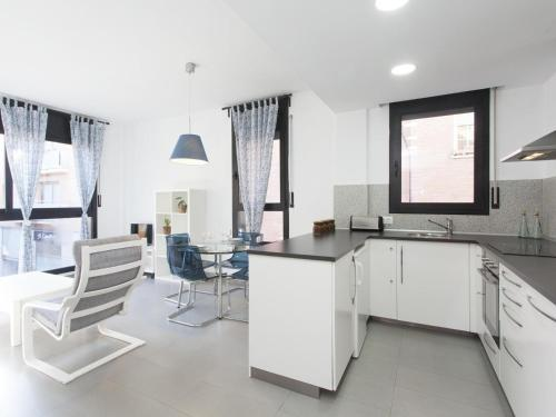 Barcelona Sants Apartment photo 30