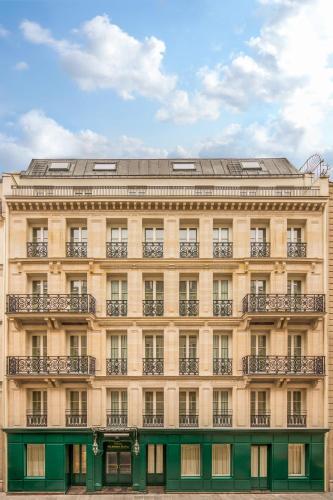 Splendide Royal Paris photo 42