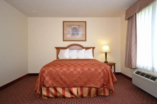 Best Western Casa Villa Suites Photo
