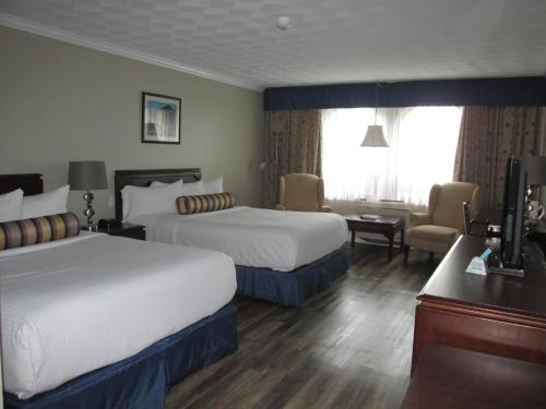 The Fredericton Inn Photo